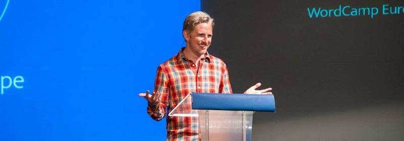 The day I asked Matt Mullenweg (WP founder) for 100.000 USD