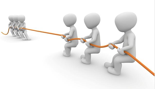 Leveraging Organisational Tensions across Inner Source Practice
